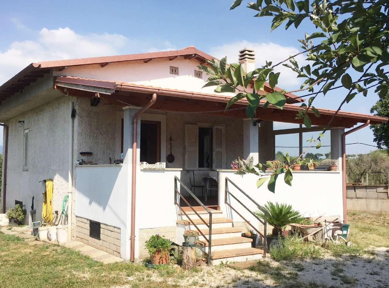 Soluzione Indipendente in vendita a San Cesareo, 3 locali, prezzo € 179.000 | CambioCasa.it