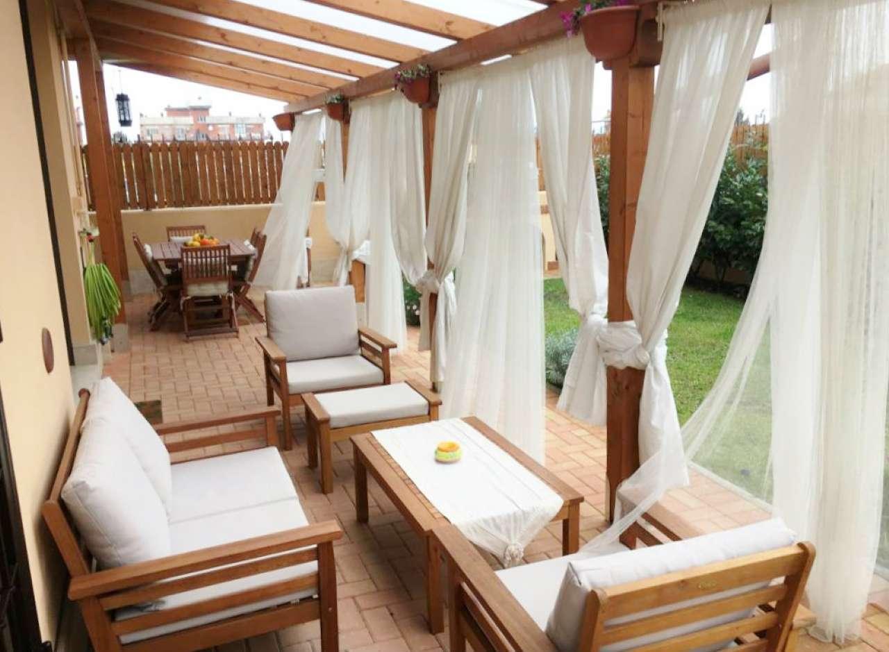 Appartamento in vendita a San Cesareo, 4 locali, prezzo € 185.000 | CambioCasa.it