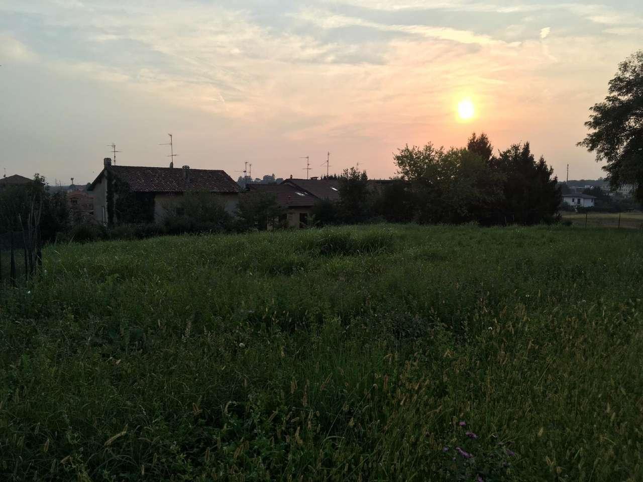 Terreno Agricolo in vendita a Casatenovo, 9999 locali, prezzo € 22.600 | CambioCasa.it