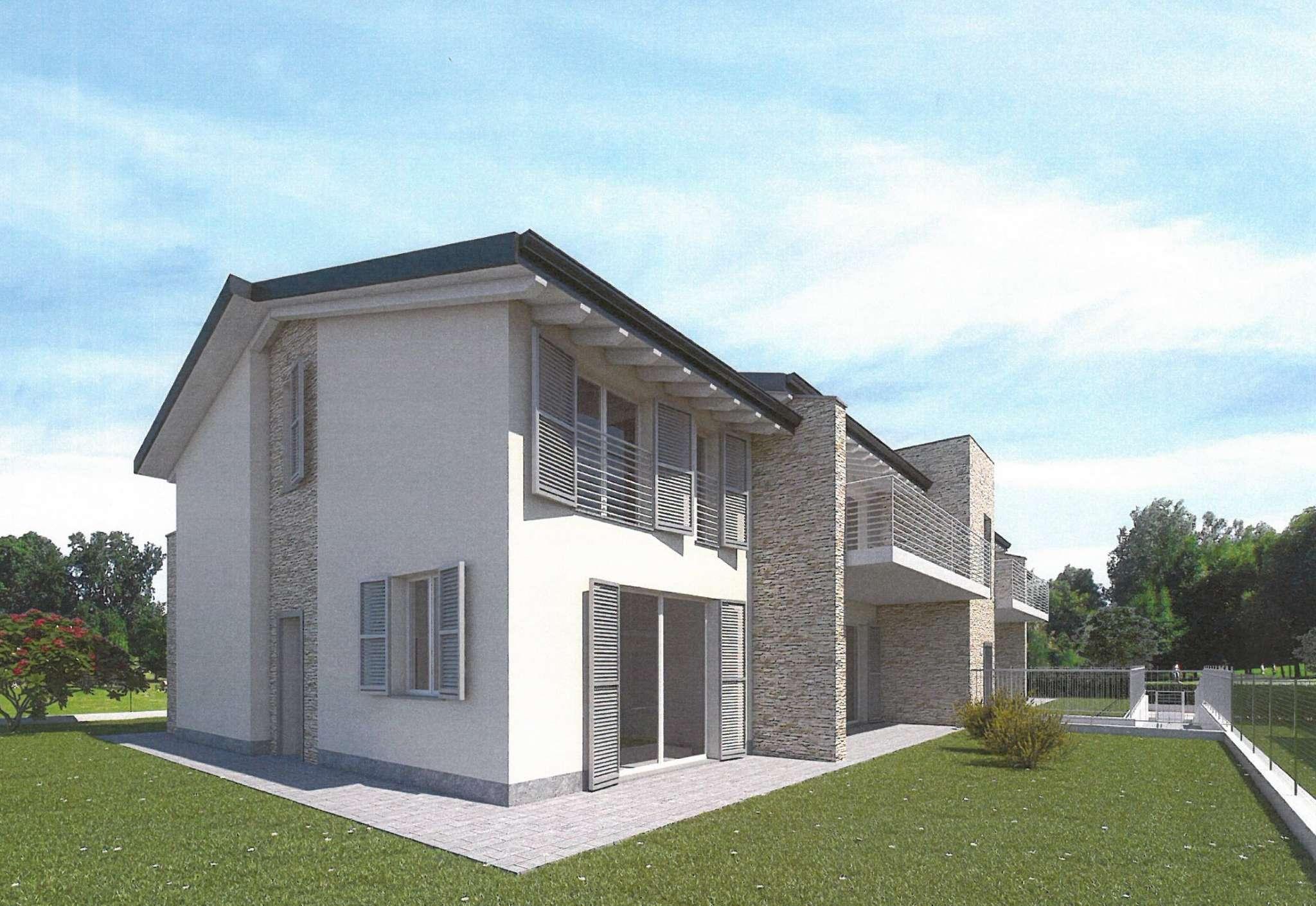 Appartamento in vendita a Casatenovo, 4 locali, prezzo € 255.000 | PortaleAgenzieImmobiliari.it
