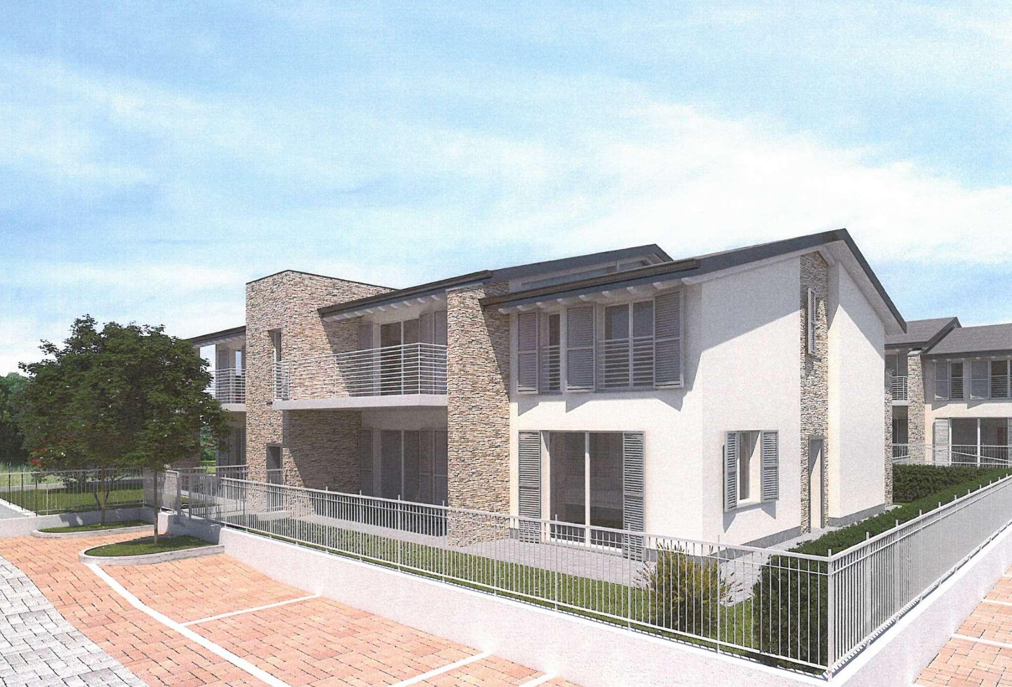 Appartamento in vendita a Casatenovo, 4 locali, prezzo € 270.000 | PortaleAgenzieImmobiliari.it