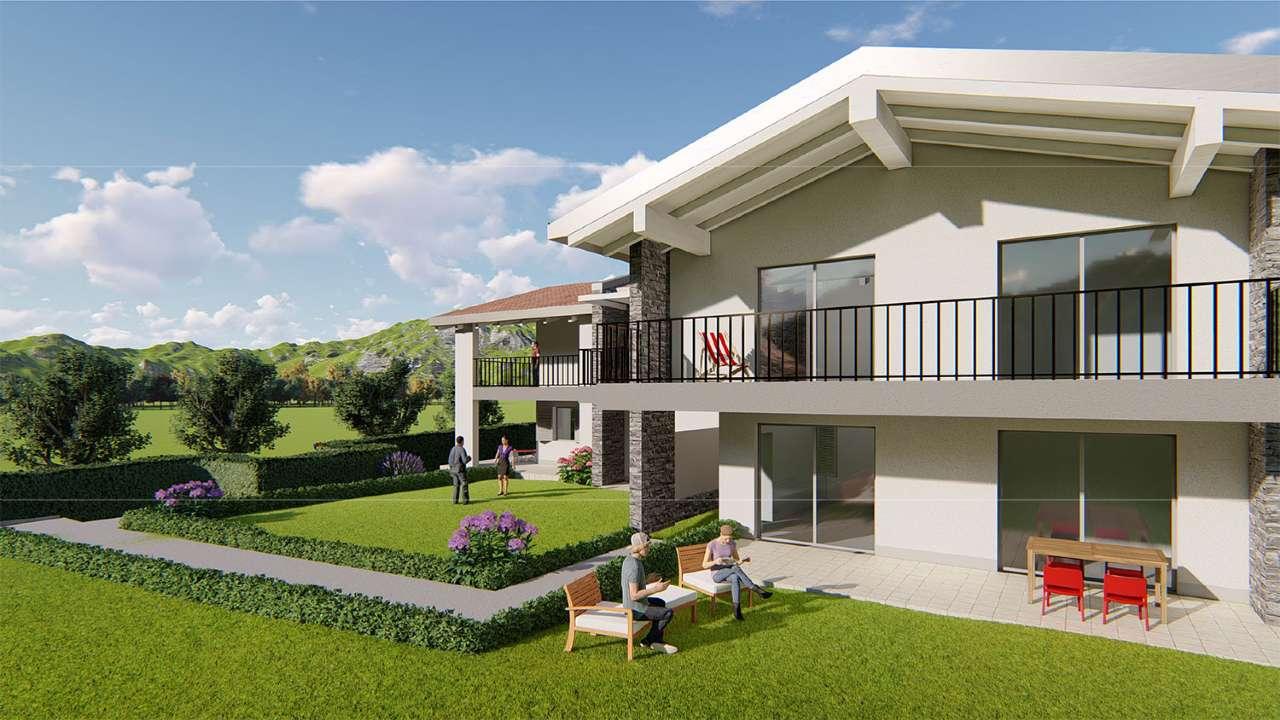 Appartamento in vendita a Casatenovo, 3 locali, prezzo € 240.000 | PortaleAgenzieImmobiliari.it