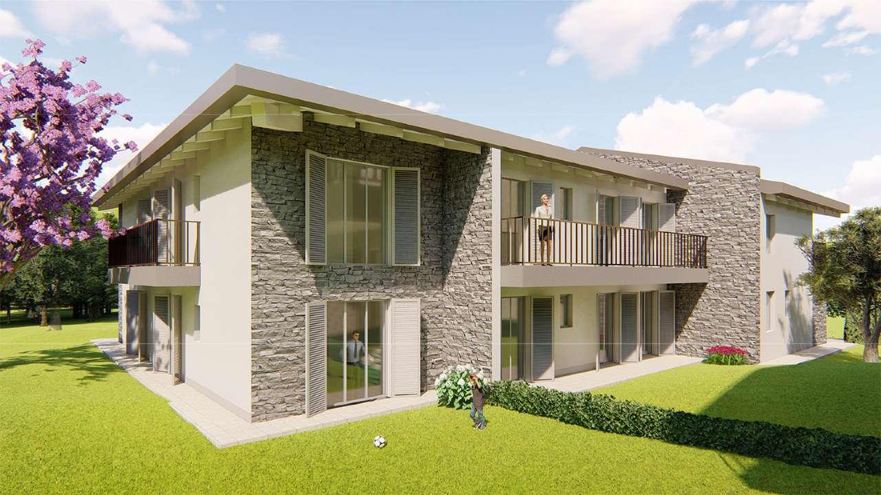 Appartamento in vendita a Casatenovo, 4 locali, prezzo € 295.000 | PortaleAgenzieImmobiliari.it