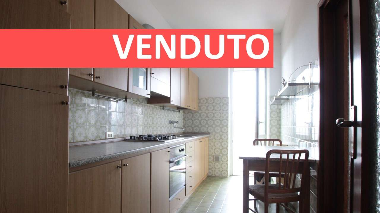 Appartamento in vendita a Missaglia, 3 locali, prezzo € 73.000 | CambioCasa.it