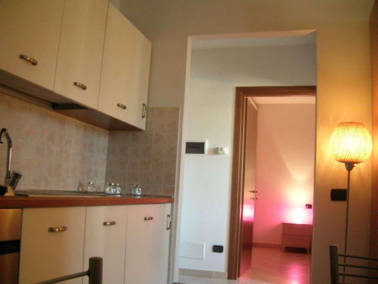 Appartamento in ottime condizioni arredato in affitto Rif. 8720798