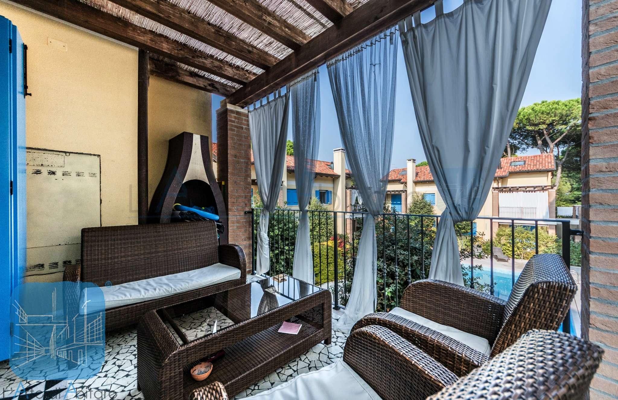 Appartamento in ottime condizioni arredato in vendita Rif. 9059218