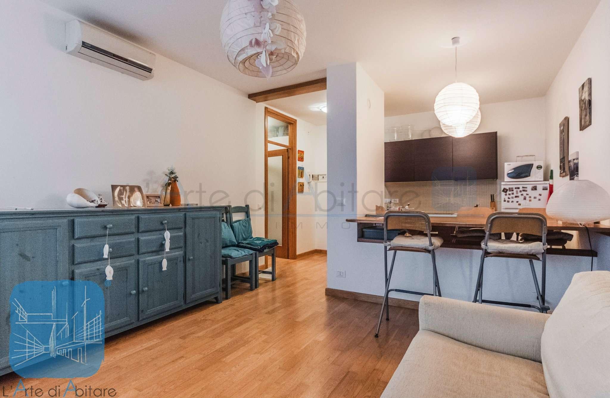 Appartamento arredato in vendita Rif. 8872268
