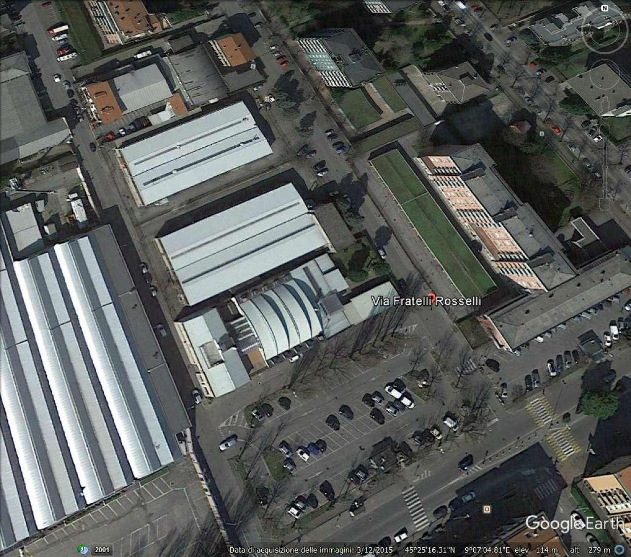 Capannone in vendita a Buccinasco, 30 locali, prezzo € 1.250.000 | PortaleAgenzieImmobiliari.it