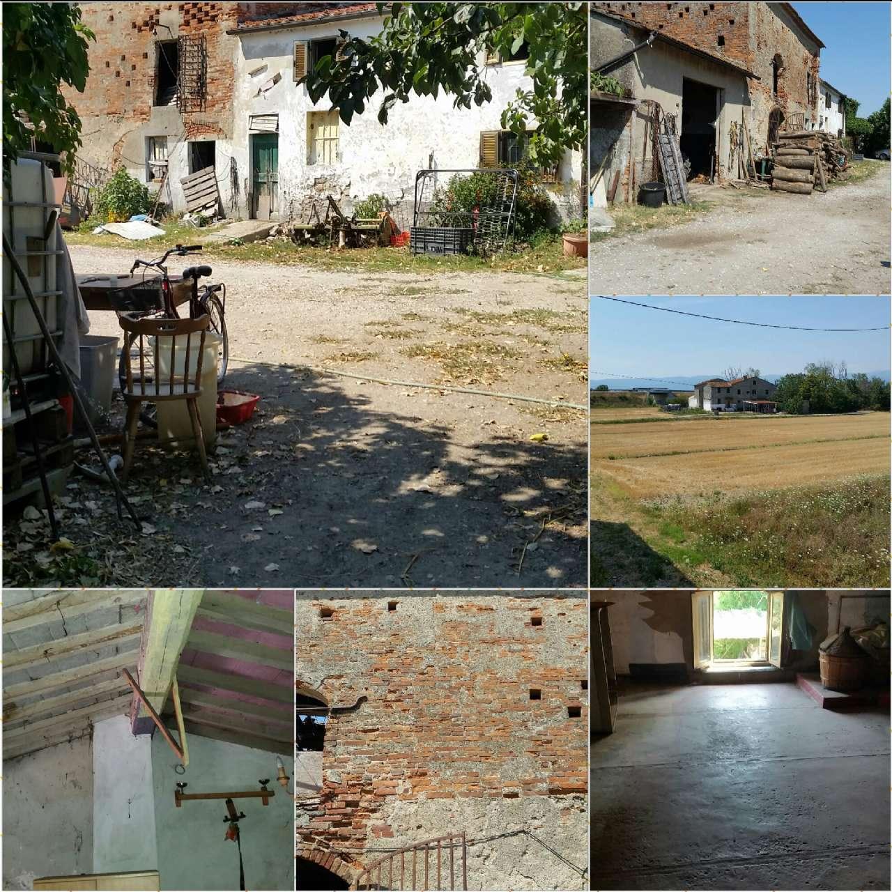 Rustico / Casale da ristrutturare in vendita Rif. 8316639