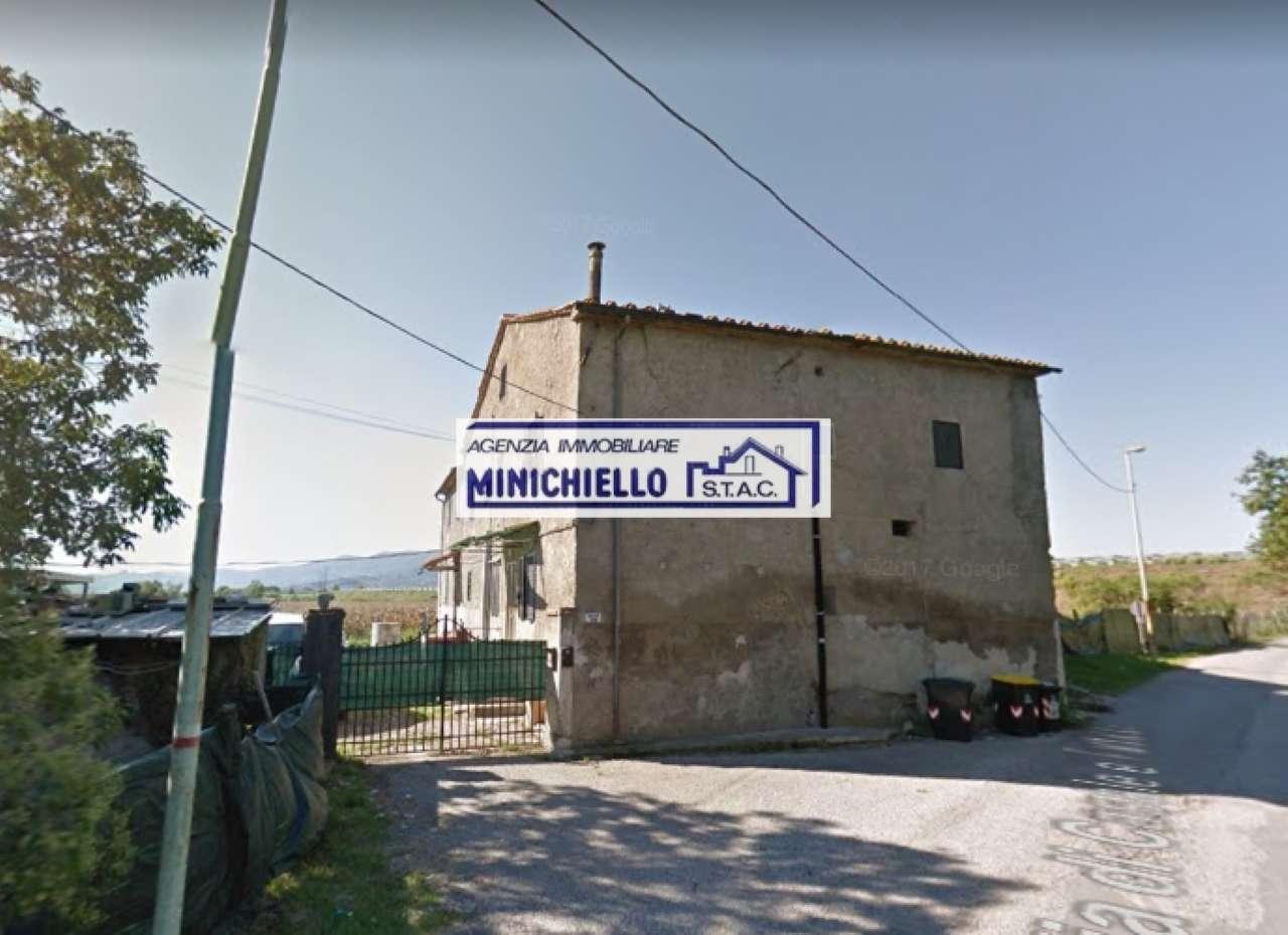 Stabile / Palazzo da ristrutturare in vendita Rif. 8316653