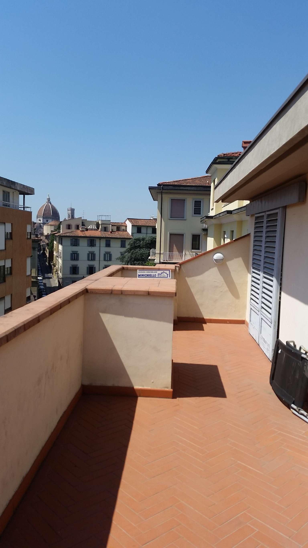Attico / Mansarda in ottime condizioni arredato in affitto Rif. 8736193
