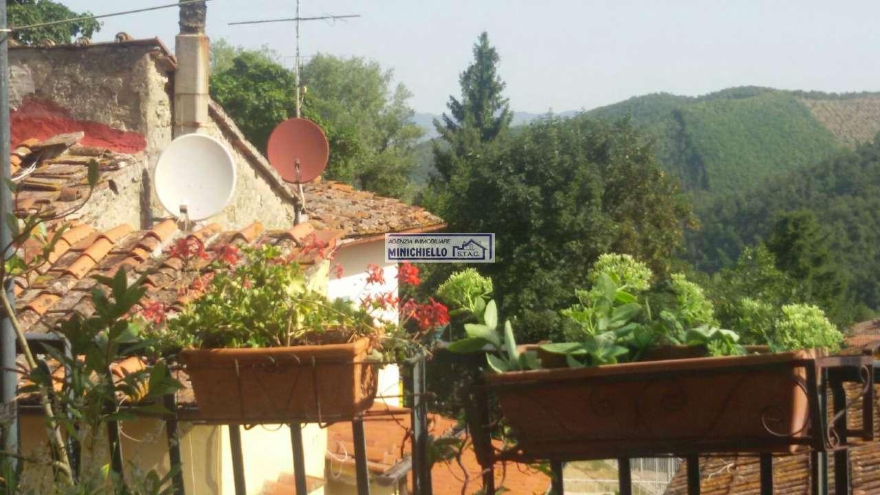 Appartamento in vendita a Borgo San Lorenzo, 6 locali, prezzo € 170.000 | CambioCasa.it