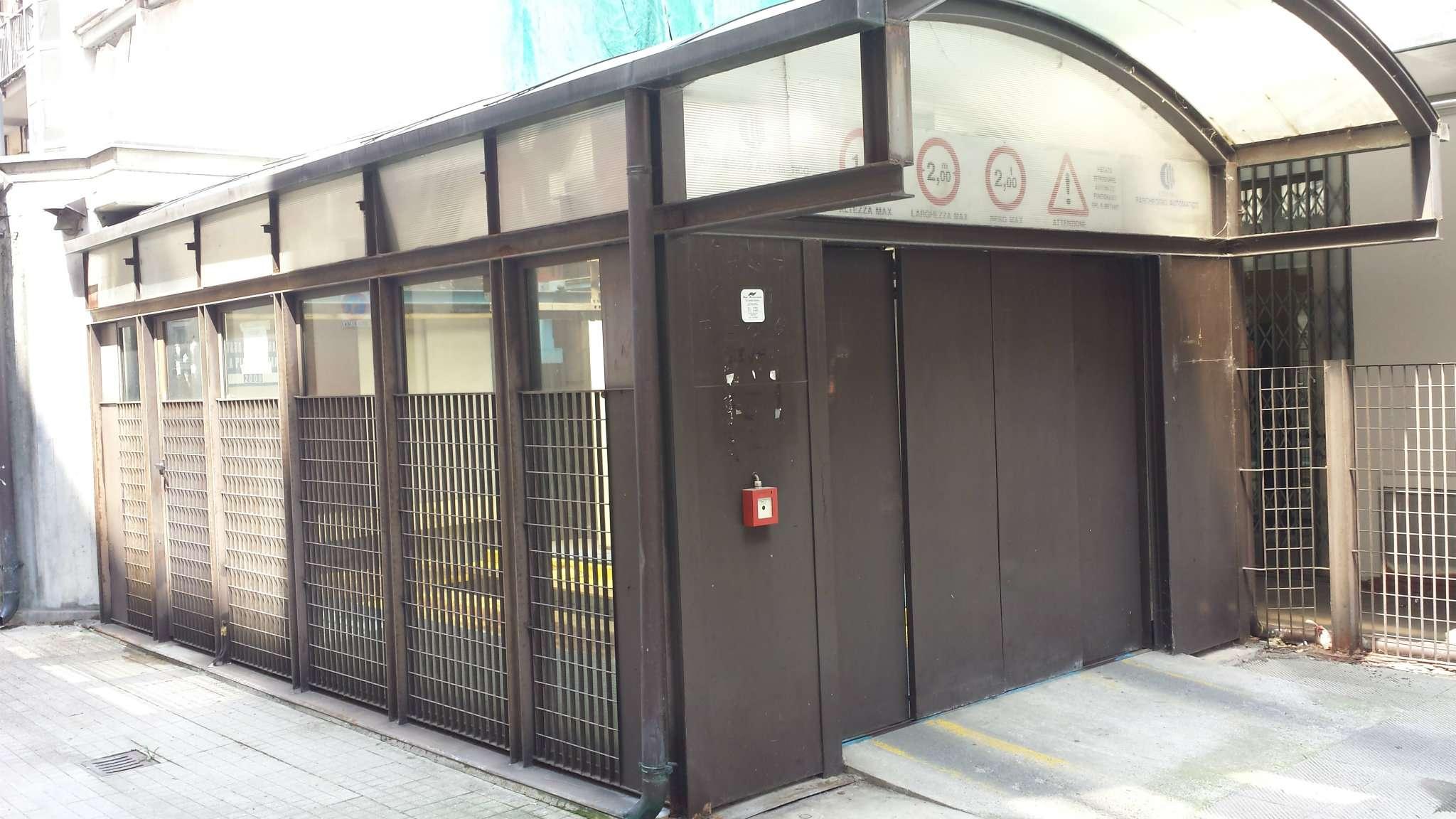 Altro in affitto a Torino, 1 locali, zona Centro, Quadrilatero Romano, Repubblica, Giardini Reali, prezzo € 110 | PortaleAgenzieImmobiliari.it