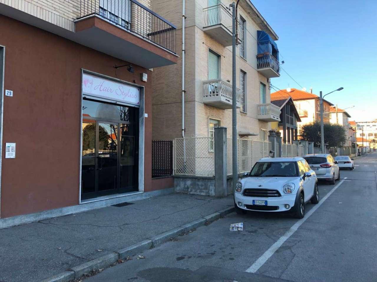 Negozio / Locale in vendita a Grugliasco, 2 locali, prezzo € 39.000 | PortaleAgenzieImmobiliari.it