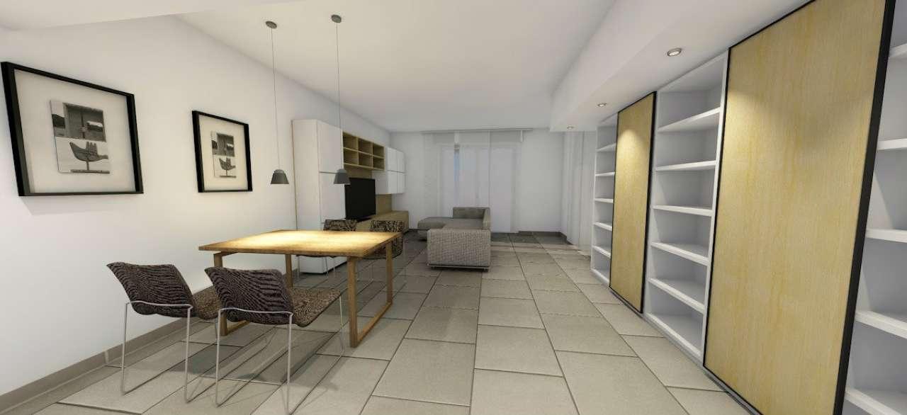 Appartamento in vendita a Chieri, 2 locali, prezzo € 139.000 | PortaleAgenzieImmobiliari.it