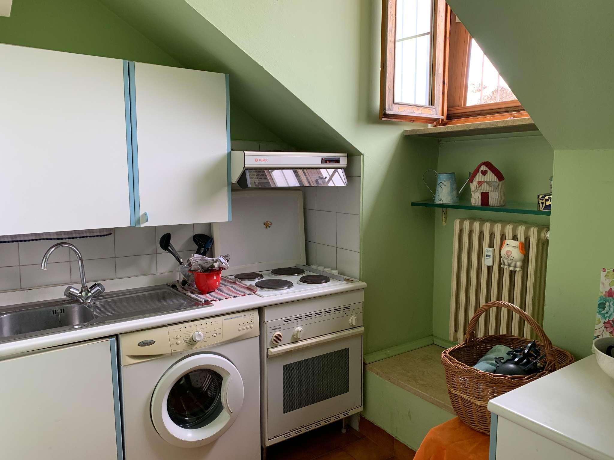 Appartamento in affitto a Torino, 2 locali, zona Centro, Quadrilatero Romano, Repubblica, Giardini Reali, prezzo € 400 | PortaleAgenzieImmobiliari.it