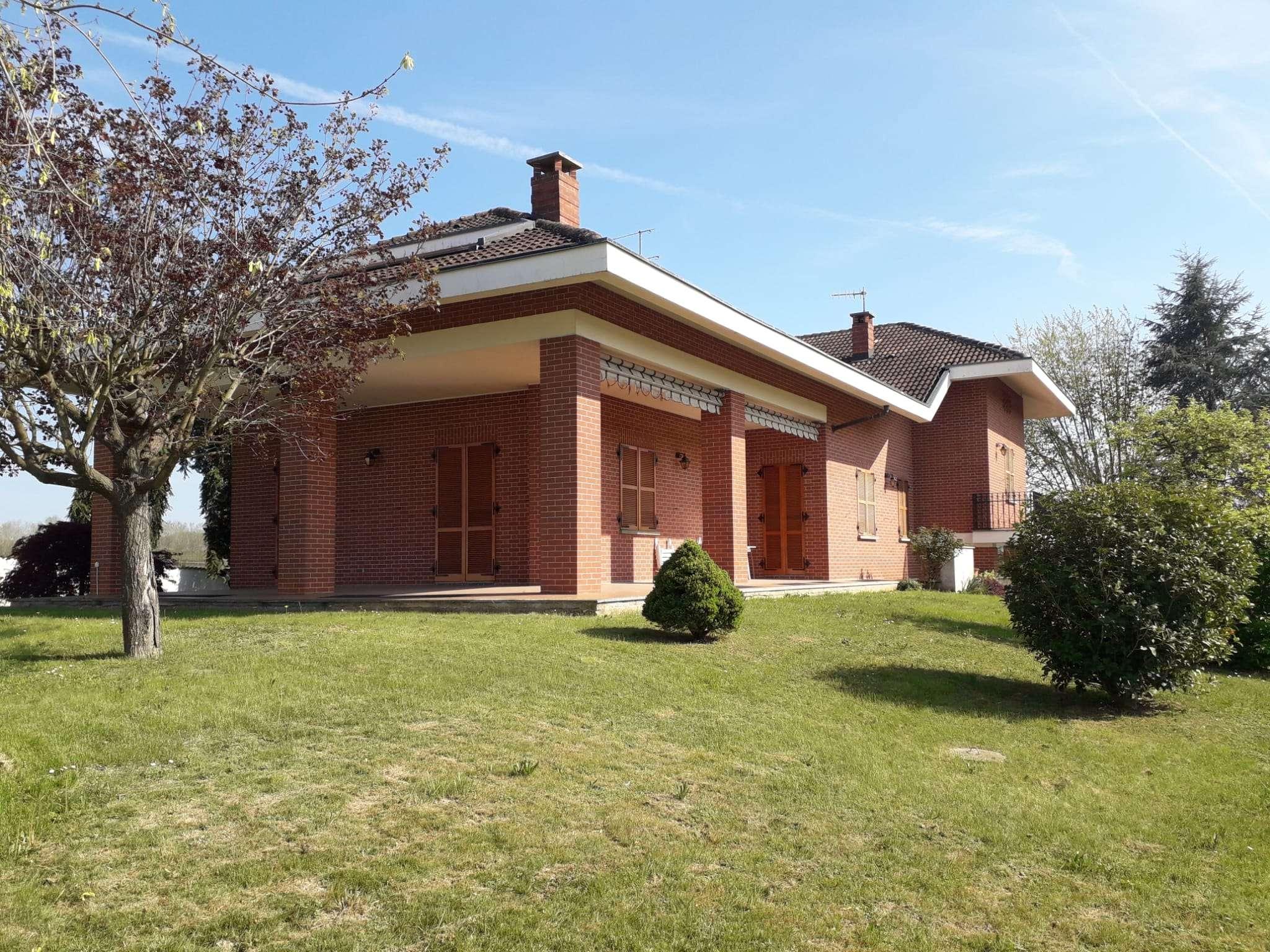 Villa in affitto a Tigliole, 15 locali, prezzo € 1.500 | PortaleAgenzieImmobiliari.it
