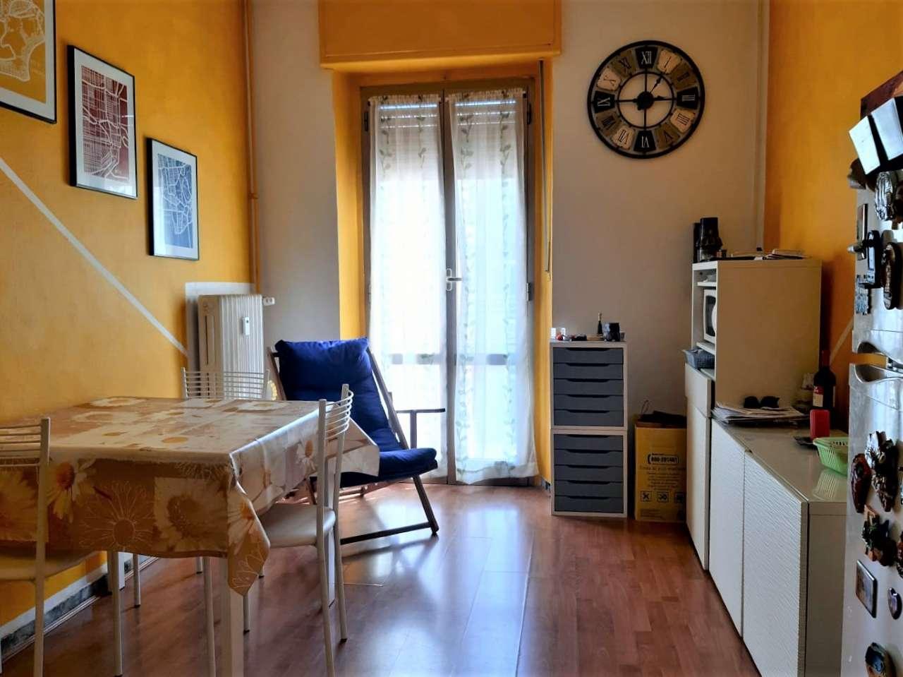 Appartamento in affitto a Moncalieri, 2 locali, prezzo € 340   PortaleAgenzieImmobiliari.it