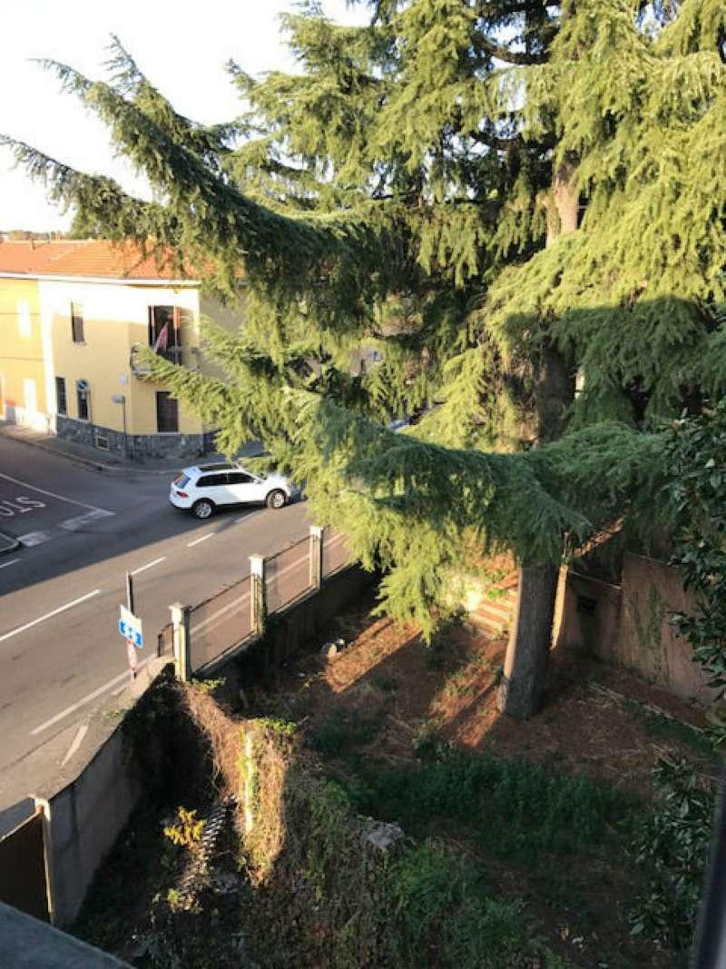 Appartamento in affitto a Legnano, 2 locali, prezzo € 500 | CambioCasa.it