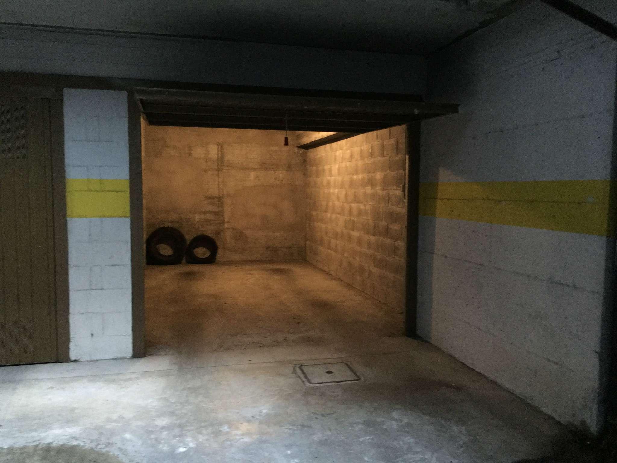 Box / Garage in affitto a Busto Arsizio, 1 locali, prezzo € 100 | CambioCasa.it
