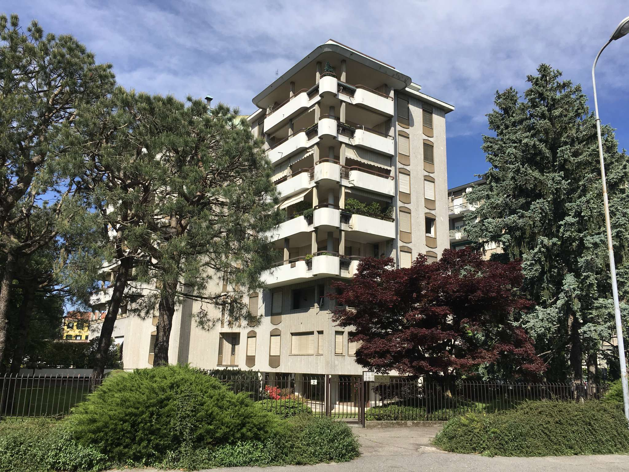 Appartamento in affitto a Busto Arsizio, 4 locali, prezzo € 900   CambioCasa.it