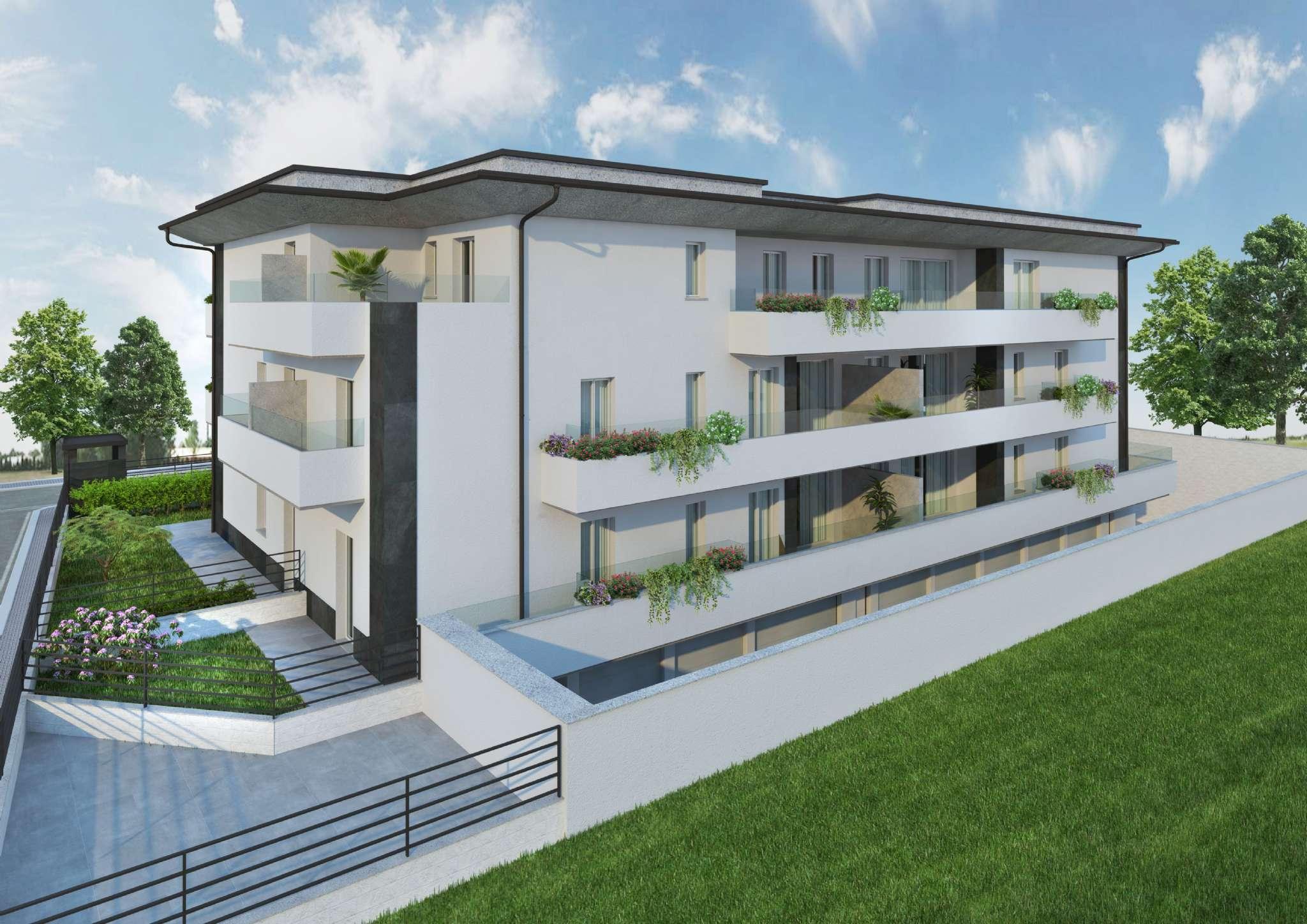 Appartamento in vendita a Busto Arsizio, 4 locali, prezzo € 285.000   PortaleAgenzieImmobiliari.it
