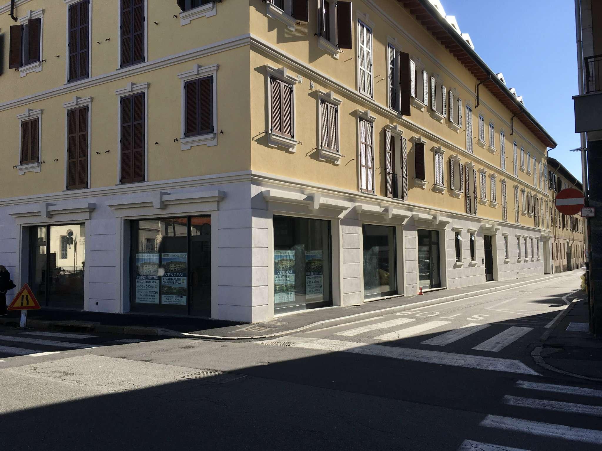Negozio / Locale in vendita a Busto Arsizio, 1 locali, prezzo € 378.420 | PortaleAgenzieImmobiliari.it