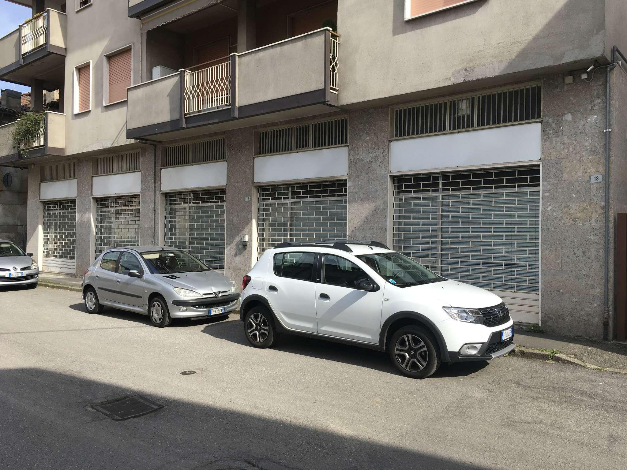 Negozio / Locale in vendita a Busto Arsizio, 10 locali, prezzo € 240.000 | PortaleAgenzieImmobiliari.it