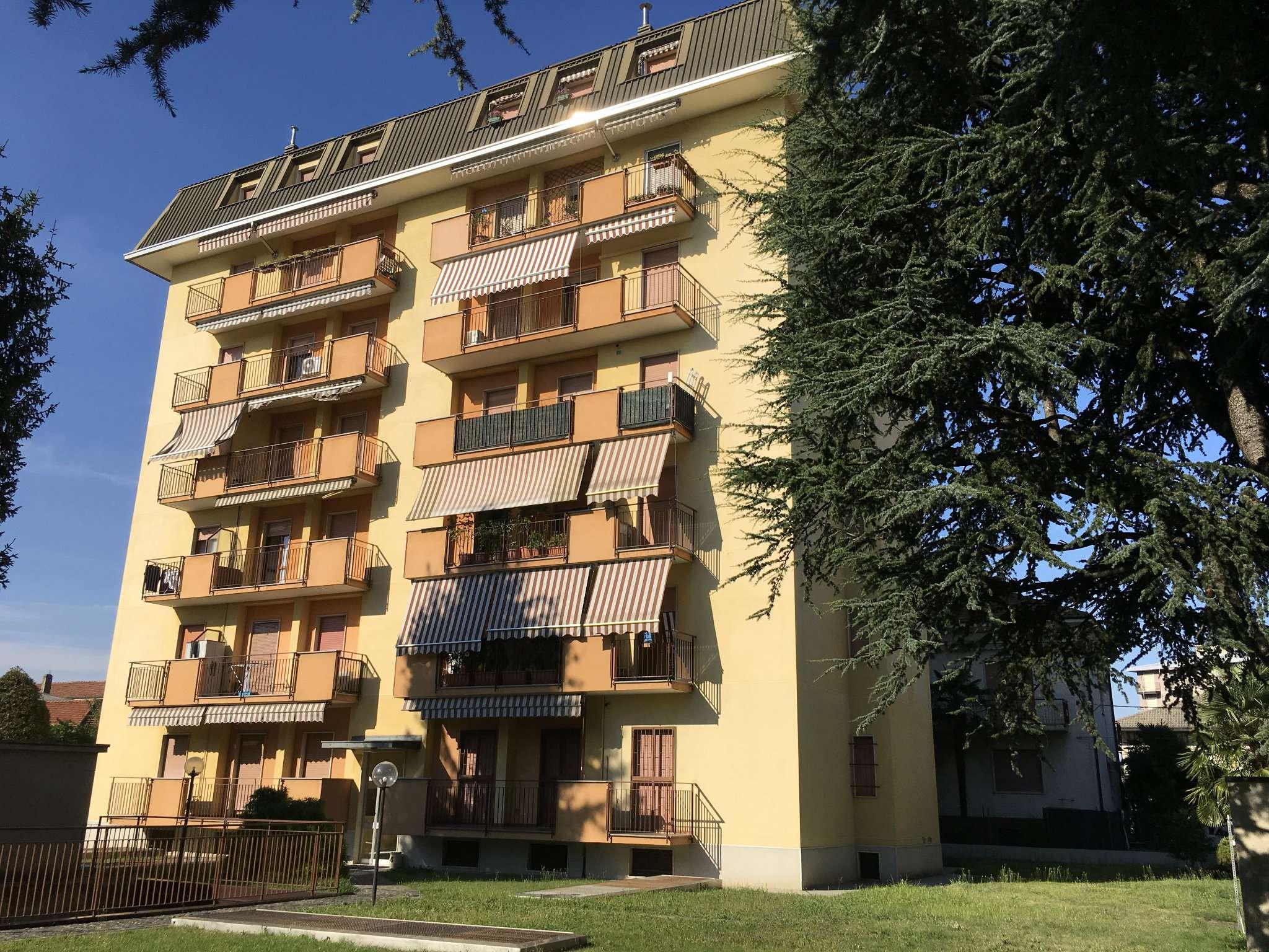 Appartamento in affitto a Busto Arsizio, 2 locali, prezzo € 450 | PortaleAgenzieImmobiliari.it