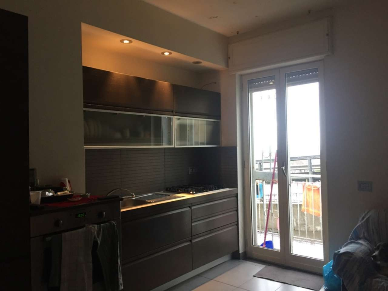 Appartamento in buone condizioni in vendita Rif. 6700841