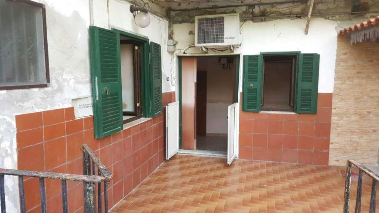 Appartamento da ristrutturare in vendita Rif. 7364586