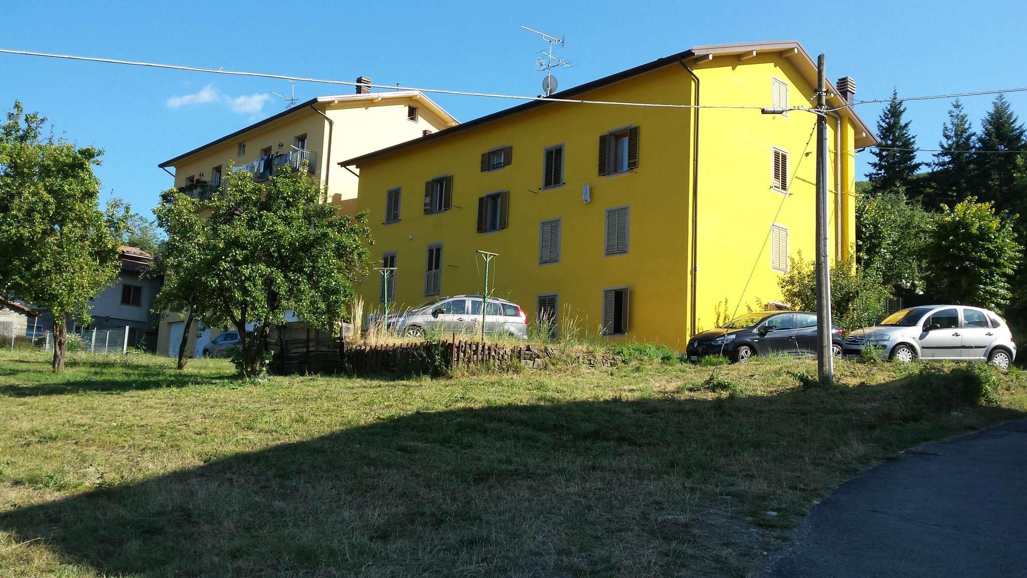Appartamento parzialmente arredato in vendita Rif. 5229003