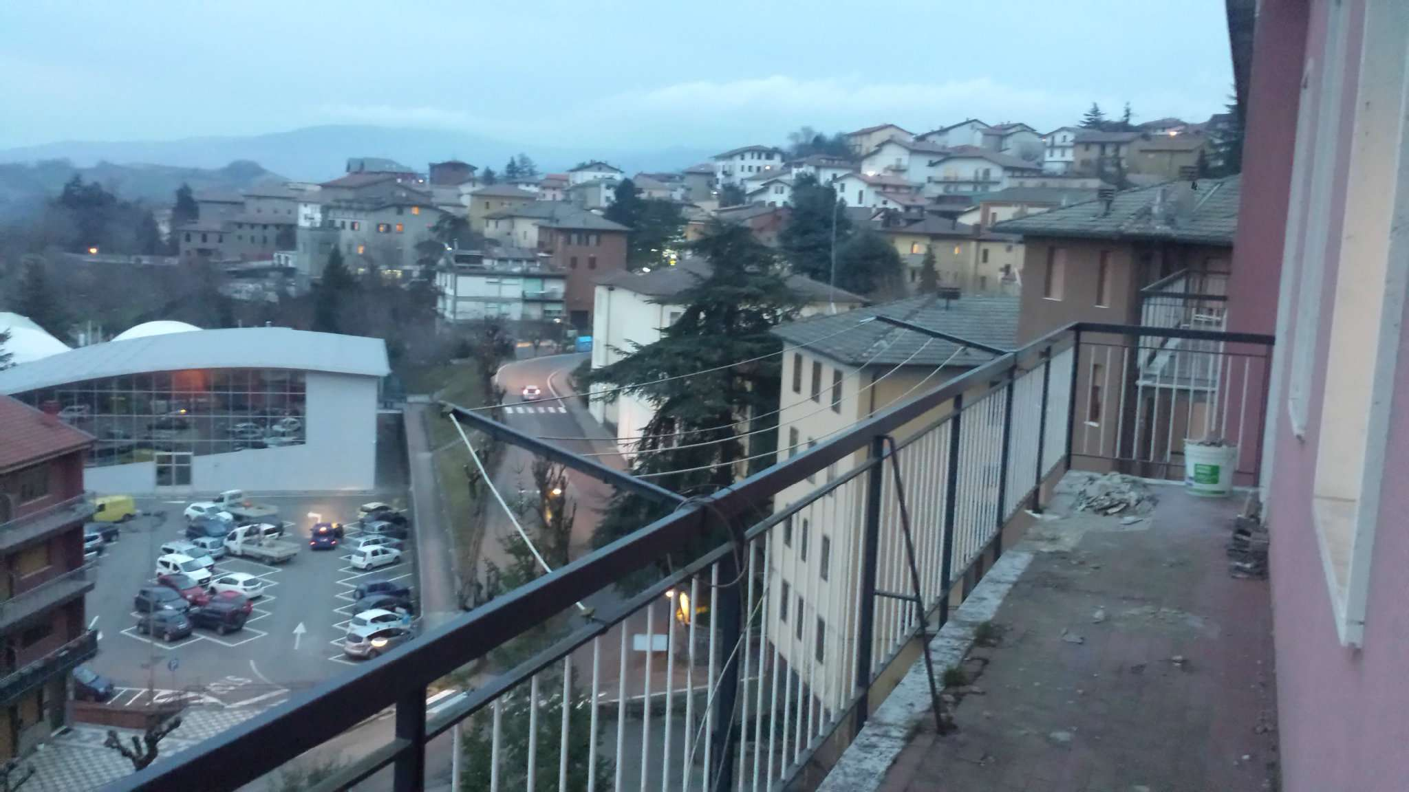 Appartamento in buone condizioni in affitto Rif. 5229016