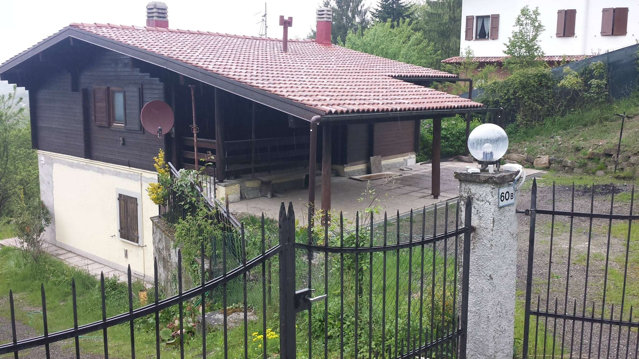 Foto 1 di Villa Frazione Ca' dei Santoni, San Benedetto Val Di Sambro