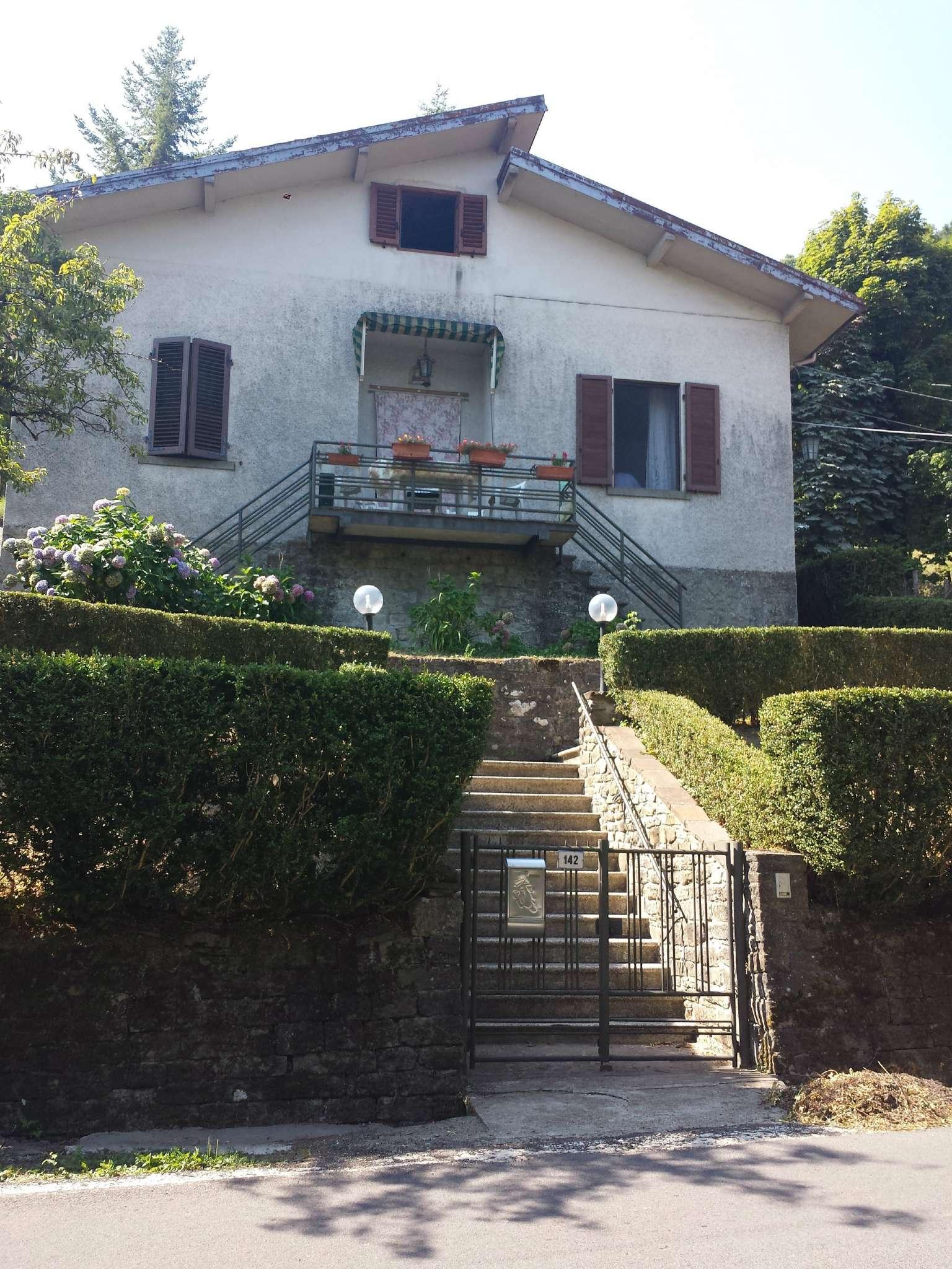 Foto 1 di Villa Castiglione Dei Pepoli