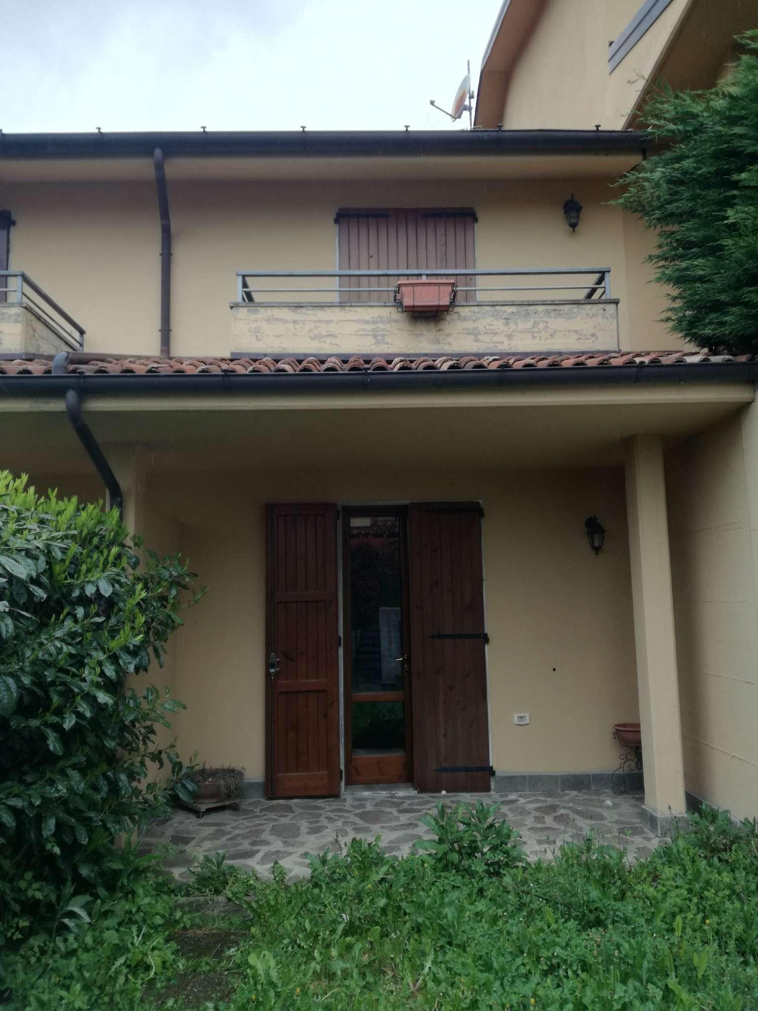 Casa Indipendente in buone condizioni arredato in vendita Rif. 6393379