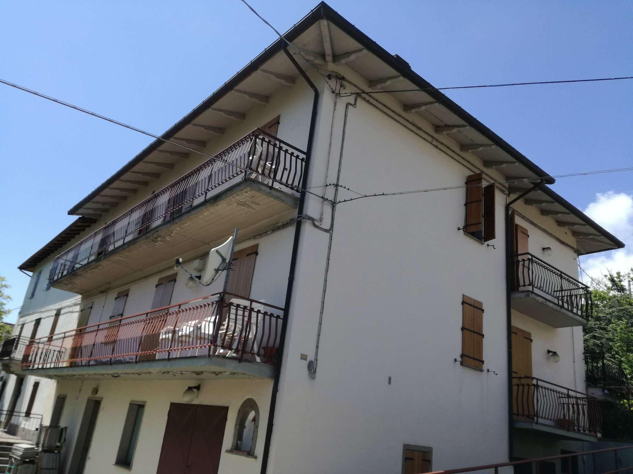 Foto 1 di Appartamento Località Le Mogne, Camugnano