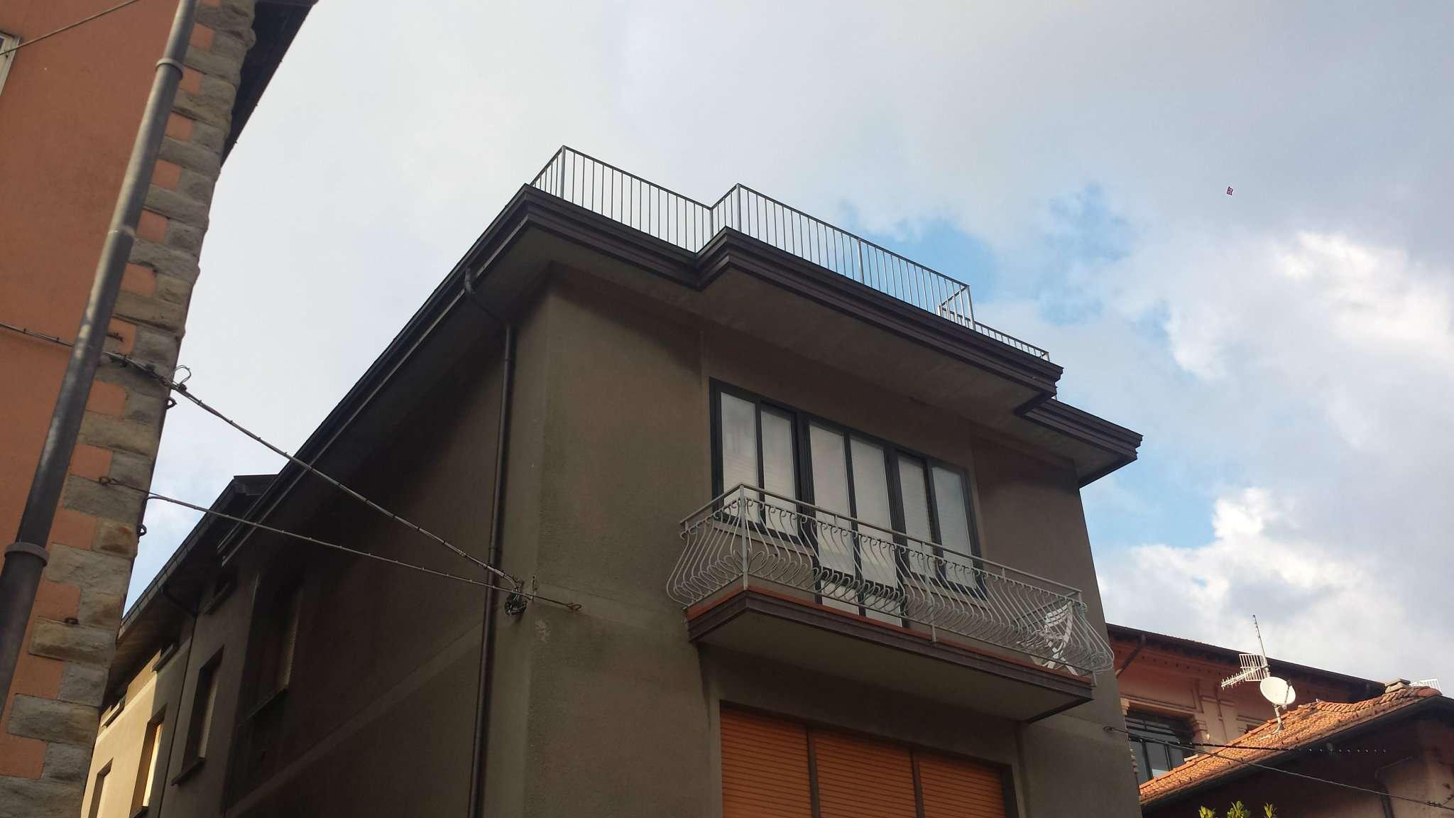 Appartamento al 2° piano in  elegante condominio  pieno centro a CASTIGLIONE DEI PEPOLI prov.BOLOGNA