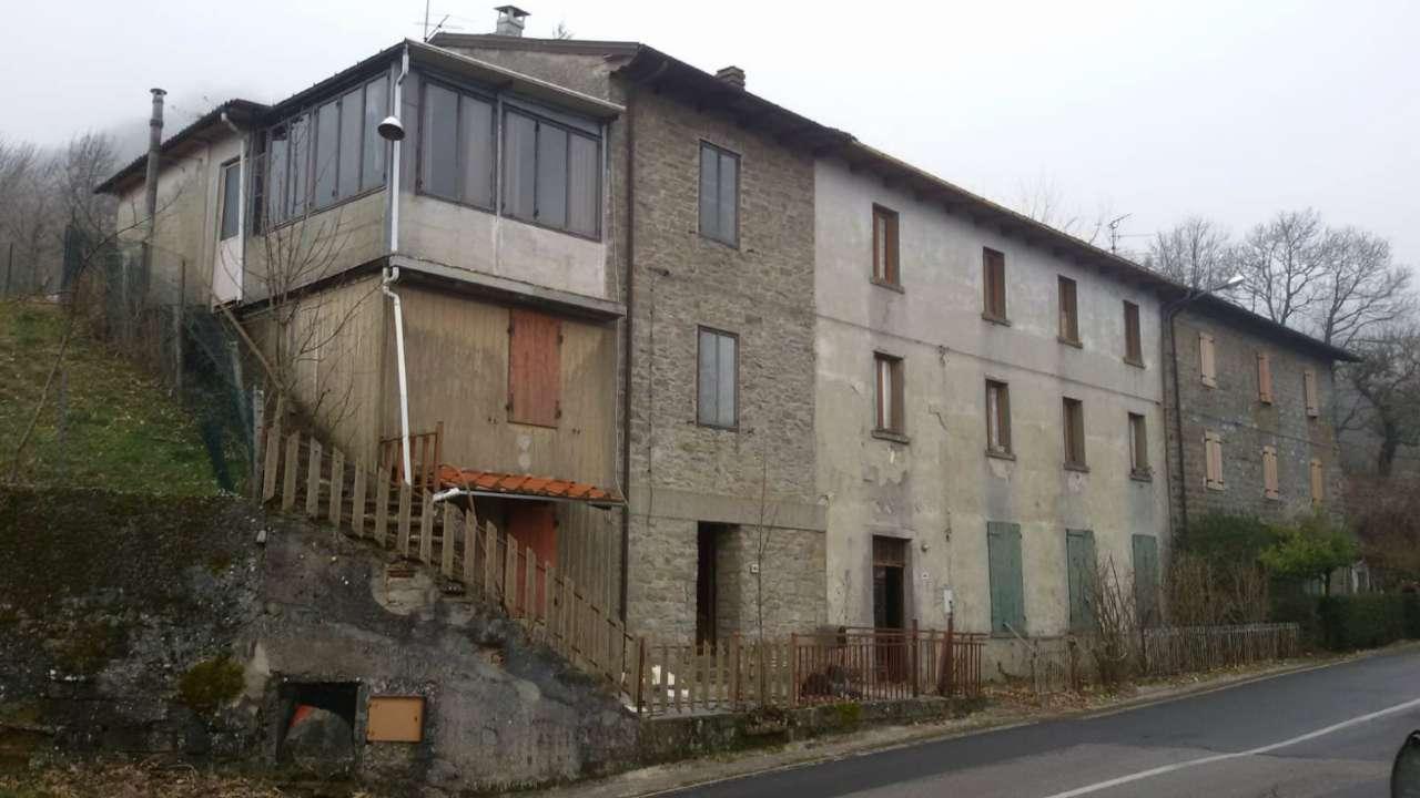Foto 1 di Attico / Mansarda Castiglione Dei Pepoli