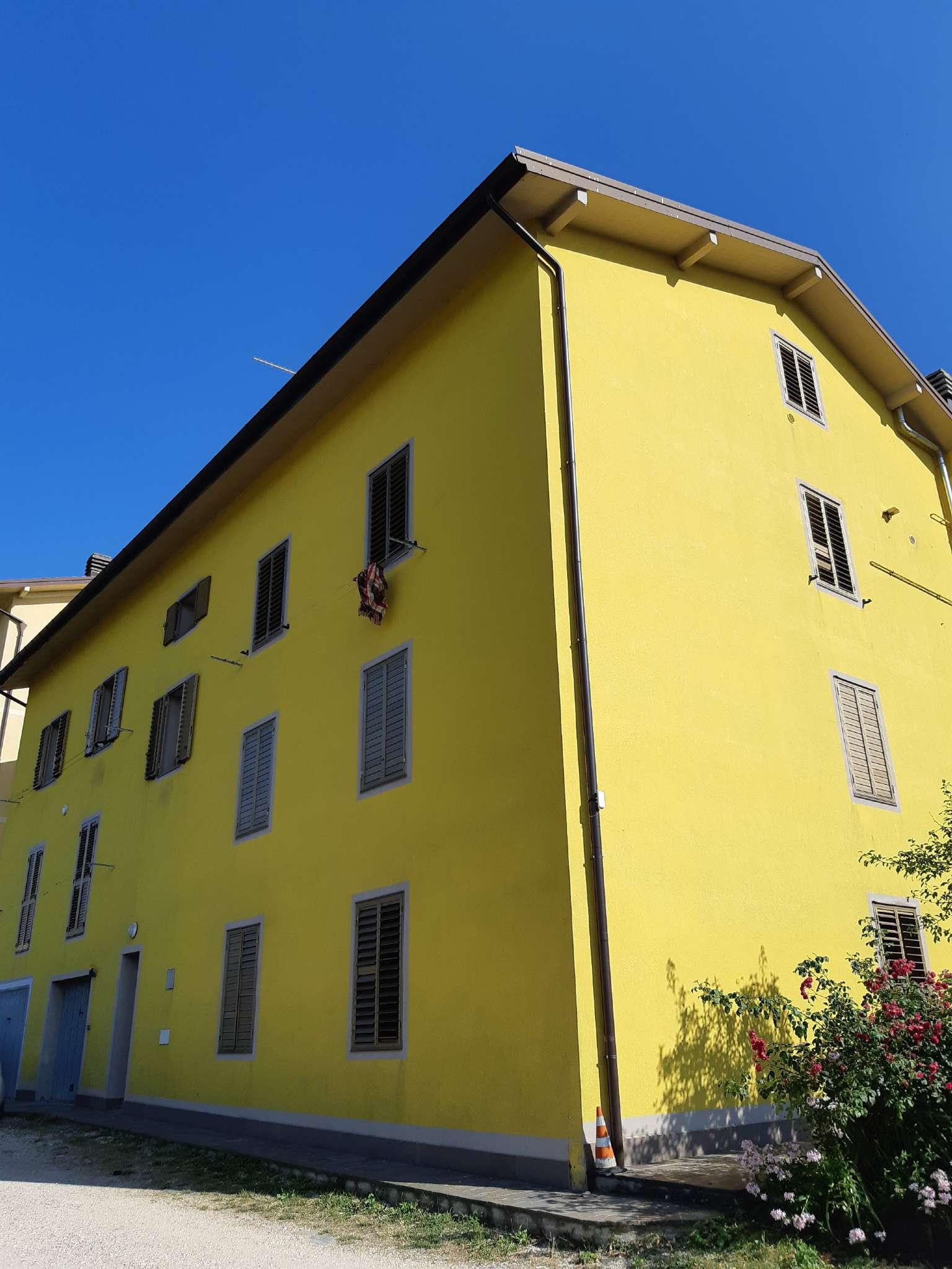 Attico / Mansarda in vendita a Castiglione dei Pepoli, 6 locali, prezzo € 75.000 | PortaleAgenzieImmobiliari.it