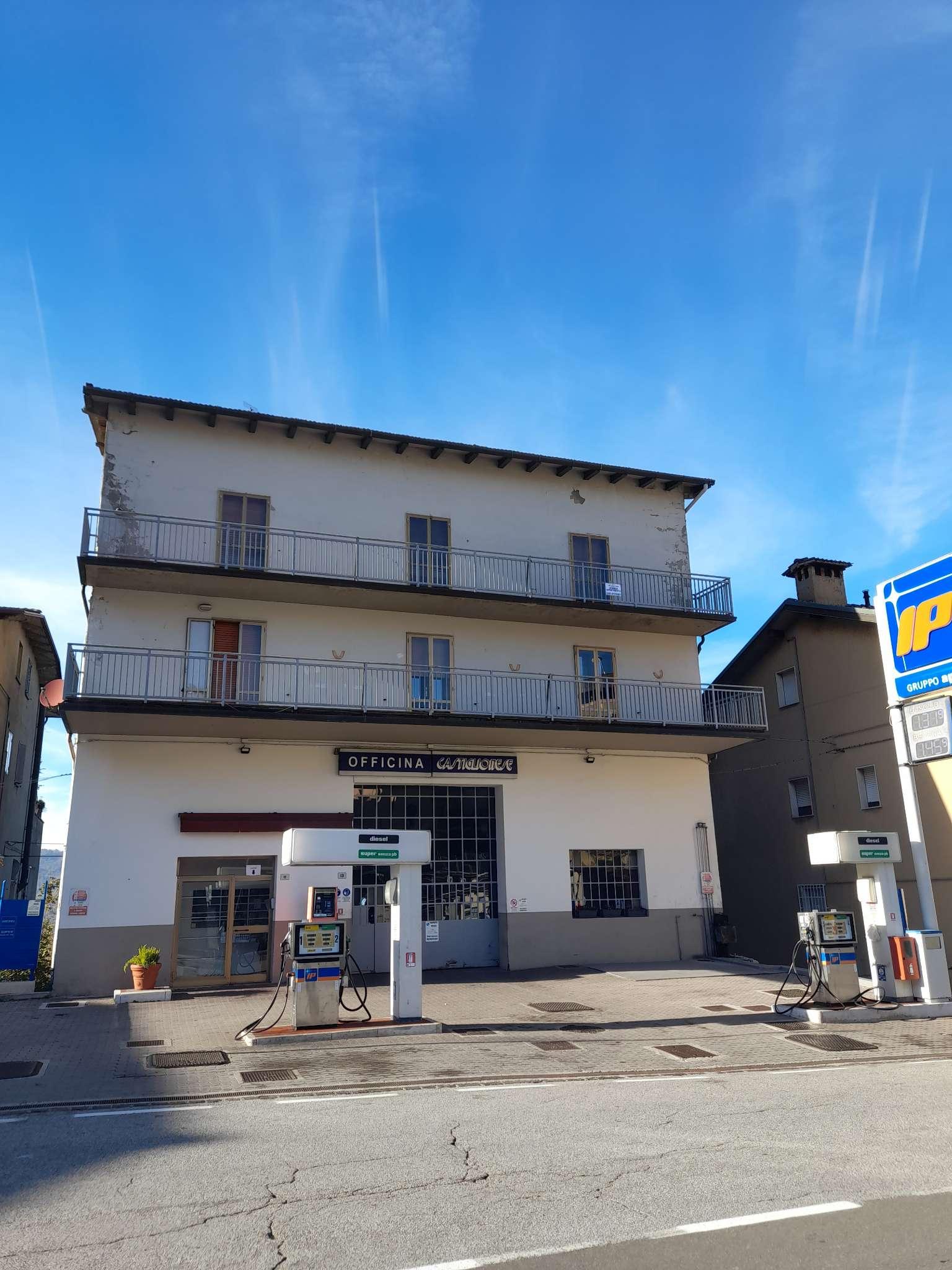 Appartamento in vendita a Castiglione dei Pepoli, 8 locali, prezzo € 75.000   PortaleAgenzieImmobiliari.it