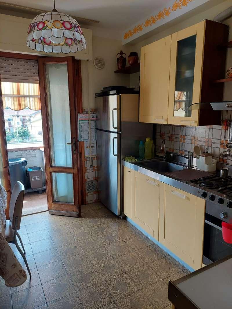 Appartamento in vendita a Pieve a Nievole, 9999 locali, prezzo € 125.000   PortaleAgenzieImmobiliari.it