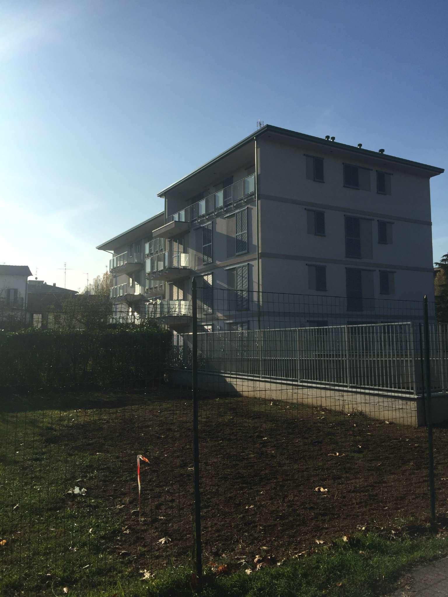 Appartamento in vendita a Cinisello Balsamo, 3 locali, prezzo € 240.000 | CambioCasa.it