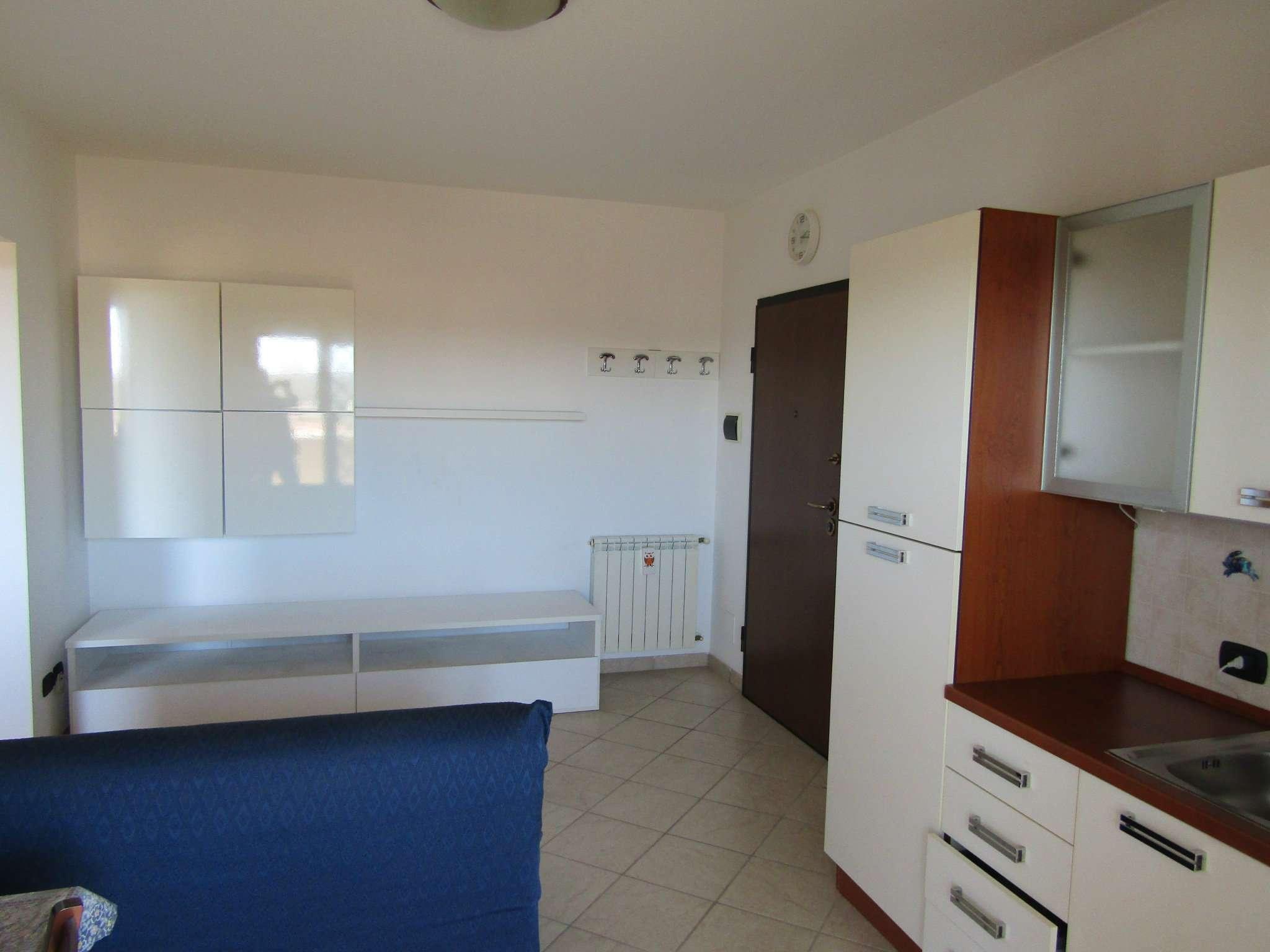 Appartamento in ottime condizioni arredato in affitto Rif. 8246142