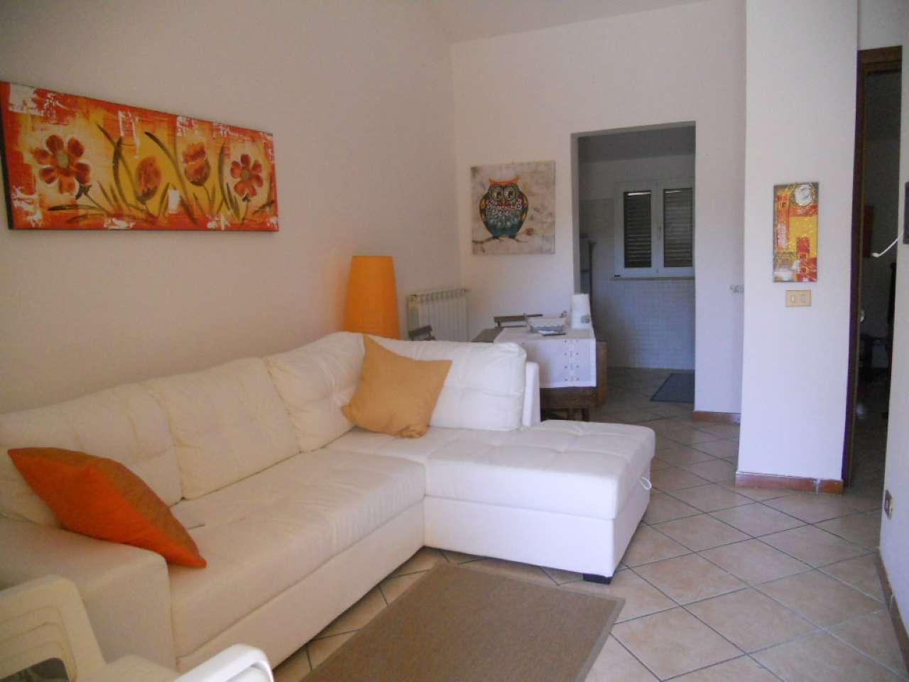 Appartamento in buone condizioni arredato in affitto Rif. 6076987