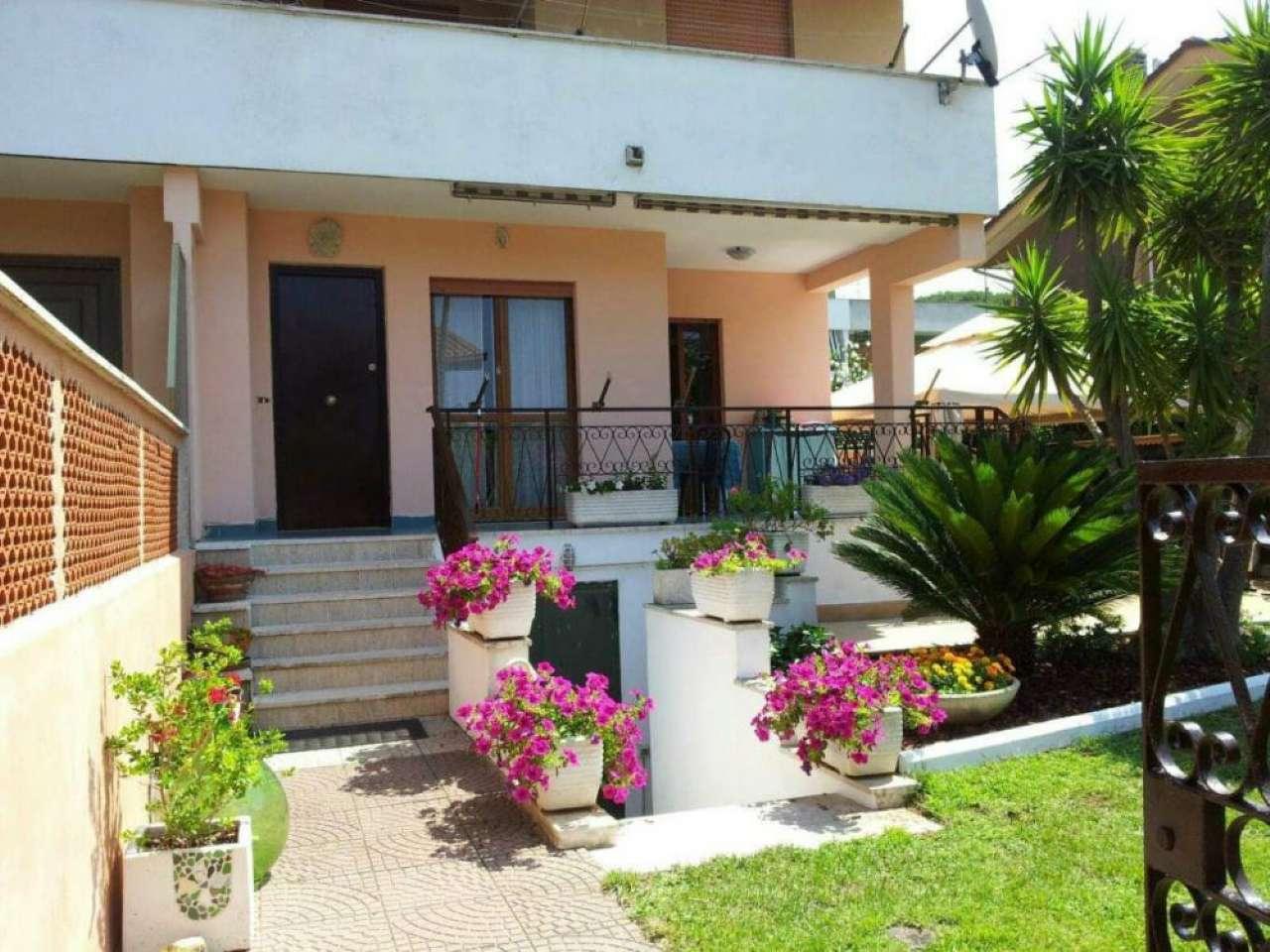Villa Tri-Quadrifamiliare in vendita a Anzio, 4 locali, prezzo € 159.000 | CambioCasa.it