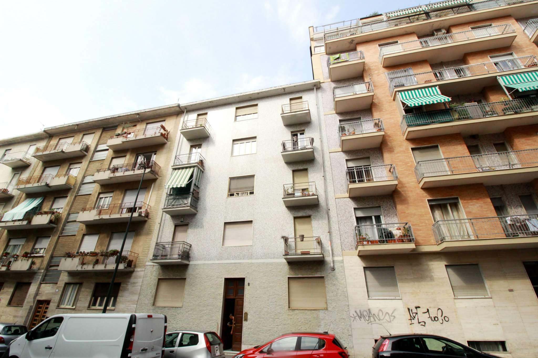 Appartamento in buone condizioni arredato in affitto Rif. 7934391