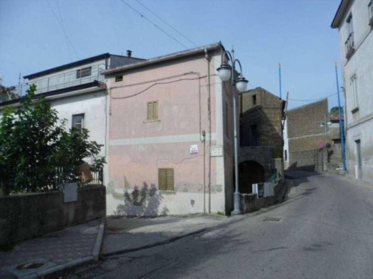 Soluzione Indipendente in vendita a Moiano, 3 locali, prezzo € 25.000 | CambioCasa.it