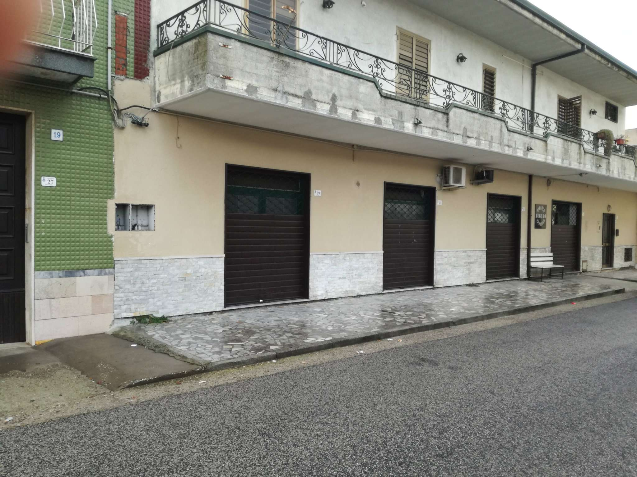 Negozio / Locale in affitto a Airola, 1 locali, Trattative riservate | CambioCasa.it