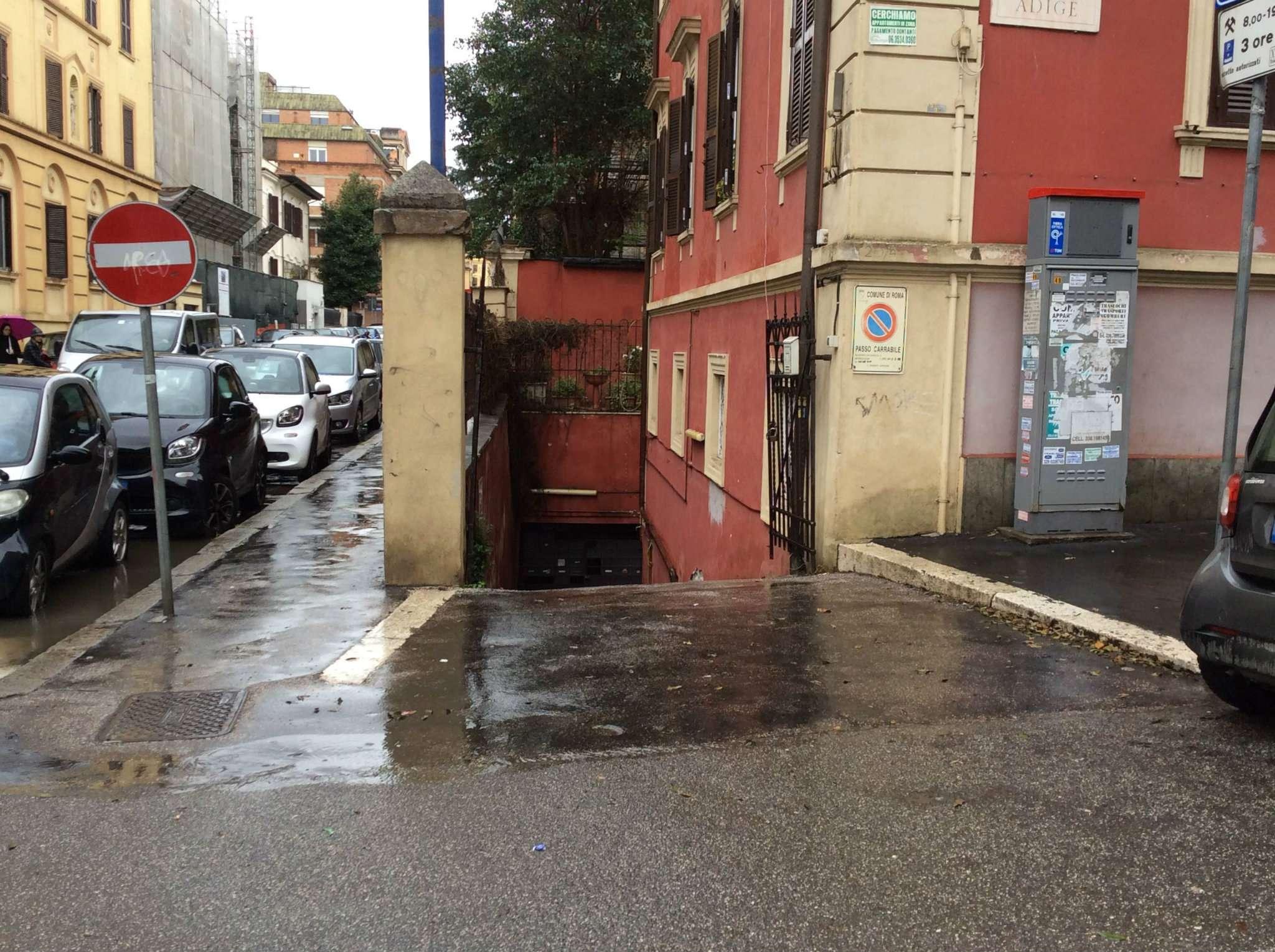 Laboratorio in affitto a Roma, 2 locali, zona Zona: 3 . Trieste - Somalia - Salario, prezzo € 1.400 | CambioCasa.it